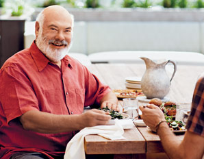 Andrew Weil True Food Cookbook And Restaurant Shelley